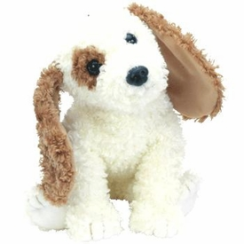 Ty Classic Plush Beasley the Dog