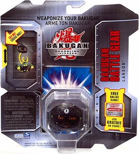 Bakugan Battle Gear Darkon [Black] Lansor