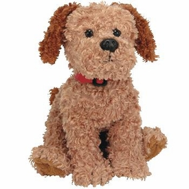 Ty Classic Plush Brodie the Dog