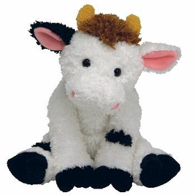 Ty Classic Plush Buttermilk the Cow