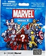 Marvel Mega Bloks Series 2 Minifigure Mystery Pack [1 RANDOM Mini Figure]
