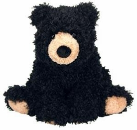 Ty Classic Plush Grizzles the Black Bear