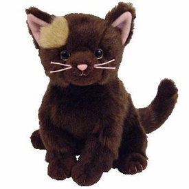 Ty January 2005 Beanie Baby of the Month Fiddler the Cat