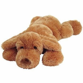Ty Classic Plush Laces the Dog