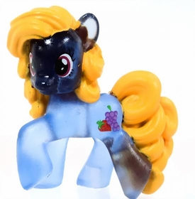 My Little Pony Friendship is Magic 2 Inch PVC Figure Series 6 Berry Dreams