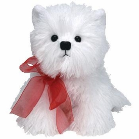 Ty Classic Plush Moppet the Dog