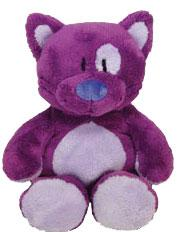 Ty Classic Plush Roller the Cat
