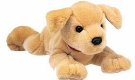 Ty Classic Plush Sandy the Dog