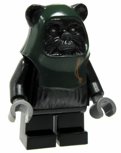 LEGO Star Wars LOOSE Mini Figure Tokkat [Printed Body]