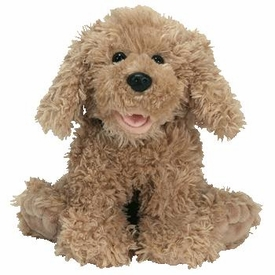 Ty Classic Plush Skeeter the Dog