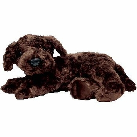 Ty Classic Plush Nuzzle the Dog
