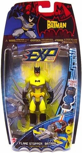 The Batman EXP Extreme Power Action Figure Flame Stopper Batman