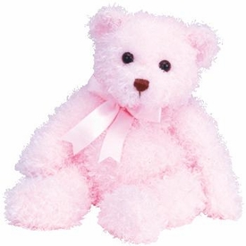 Ty Classic Plush Sunset the Pink Bear