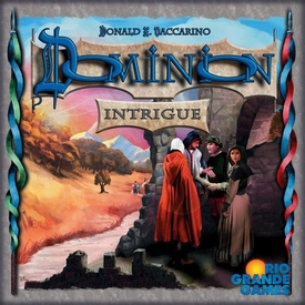 Dominion: Intrigue Rio Grande GamesBoard Game