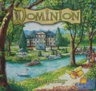 Dominion: Prosperity Rio Grande GamesBoard Game