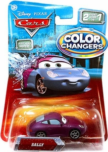 Disney / Pixar CARS Movie 1:55 Color Changers Sally