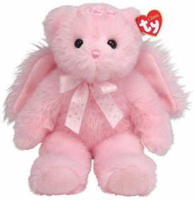 Ty Classic Plush Faithful the Bear