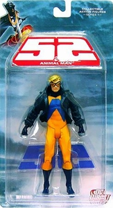 DC Direct 52 Action Figure Animal Man
