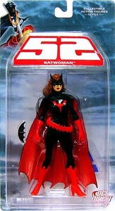 DC Direct 52 Action Figure Batwoman