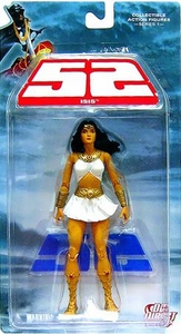 DC Direct 52 Action Figure Isis