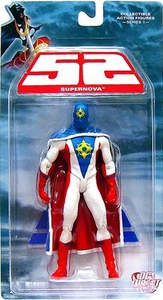 DC Direct 52 Action Figure Supernova