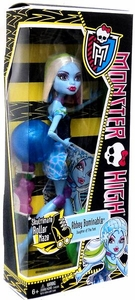 Monster High Skultimate Roller Maze BASIC Doll Figure Abbey Bominable