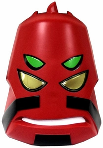 Ben 10 Omniverse Alien Mask Fourarms