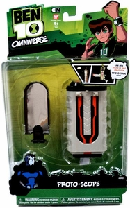 Ben 10 Omniverse Tech Gear Proto-Scope