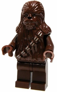 LEGO Star Wars LOOSE Mini Figure Chewbacca