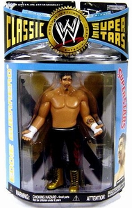 WWE Wrestling Classic Superstars Series 22 Action Figure Eddie Guerrero [LJN Style]
