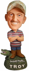 Swamp People Bobble Head Troy