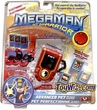 Mega Man PET Terminals