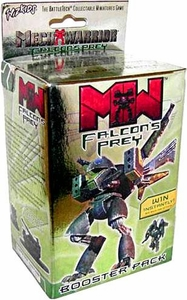 MechWarrior Falcon's Prey Booster Pack