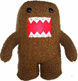 Domo 6.5 Inch Plush Figure Domo with Braces
