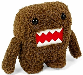 Domo 9 Inch DELUXE Plush Figure Domo [Brown]