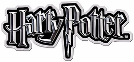 Harry Potter NECA Logo Magnet