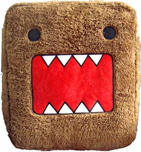 Domo Plush Pillow
