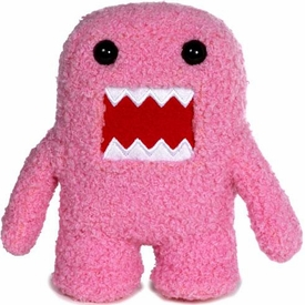Domo 9 Inch DELUXE Plush Figure PINK Domo