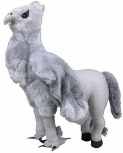 NECA Harry Potter Plush Buckbeak