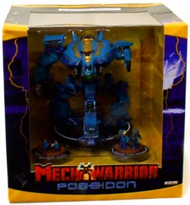 Wizkids Mechwarriors Ares Poseidon Pack