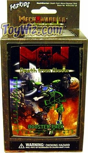 MechWarrior: Dark Age Death From Above Booster Pack