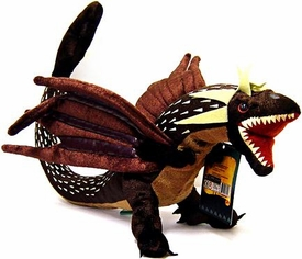 NECA Harry Potter Plush Hungarian Horntail Dragon