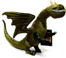 NECA Harry Potter Plush Welsh Green Dragon