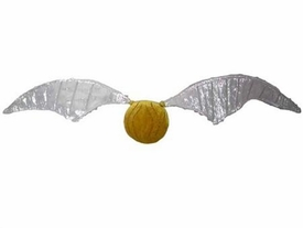 NECA Harry Potter 21 Inch Wide Plush Golden Snitch