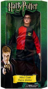 Harry Potter NECA 12 Inch Doll Harry in Third Task Outfit