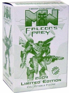 MechWarrior Falcon's Prey Booster Pack [2004 Limited Edition Wizard Exclusive]