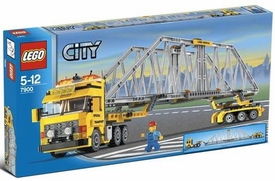 LEGO City Set #7900 Heavy Loader