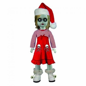 Mezco Toyz Living Dead Dolls Holiday Doll Nohell