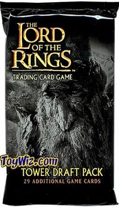 Lord of the Rings Card Game Tower Draft Booster Pack