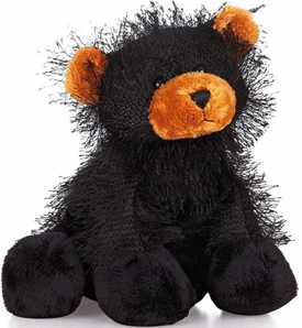 Webkinz Plush Black Bear